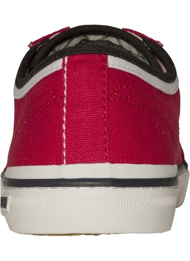 Tommy Hilfiger Erkek  Ayakkabı FM0FM00543 Kırmızı